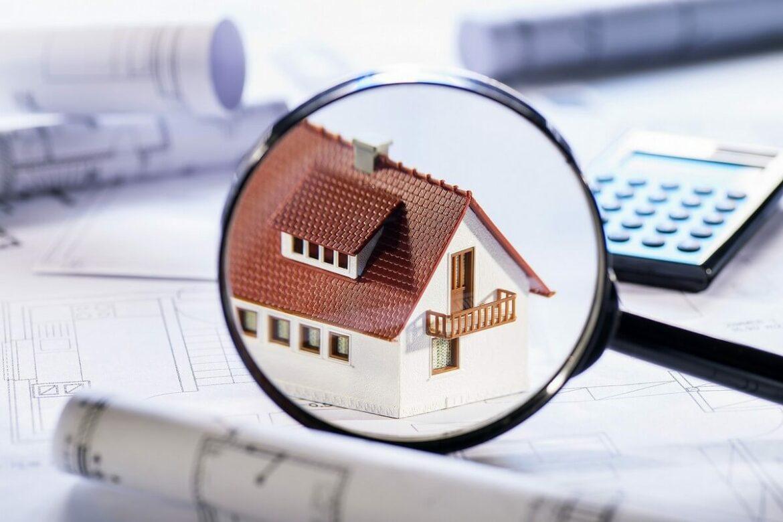 кадастра недвижимости